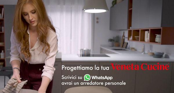 Promozione Veneta Cucine